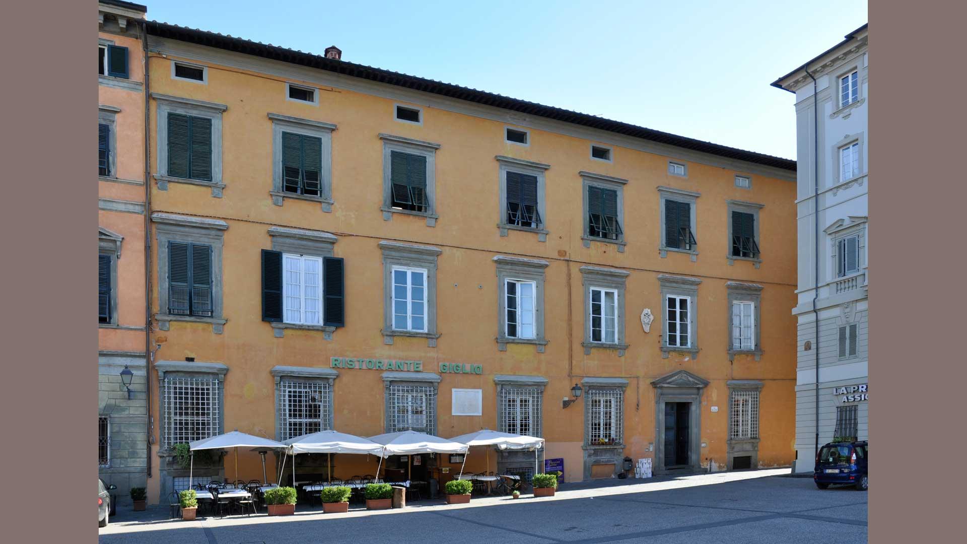 Palazzo Franciotti-Arnolfini