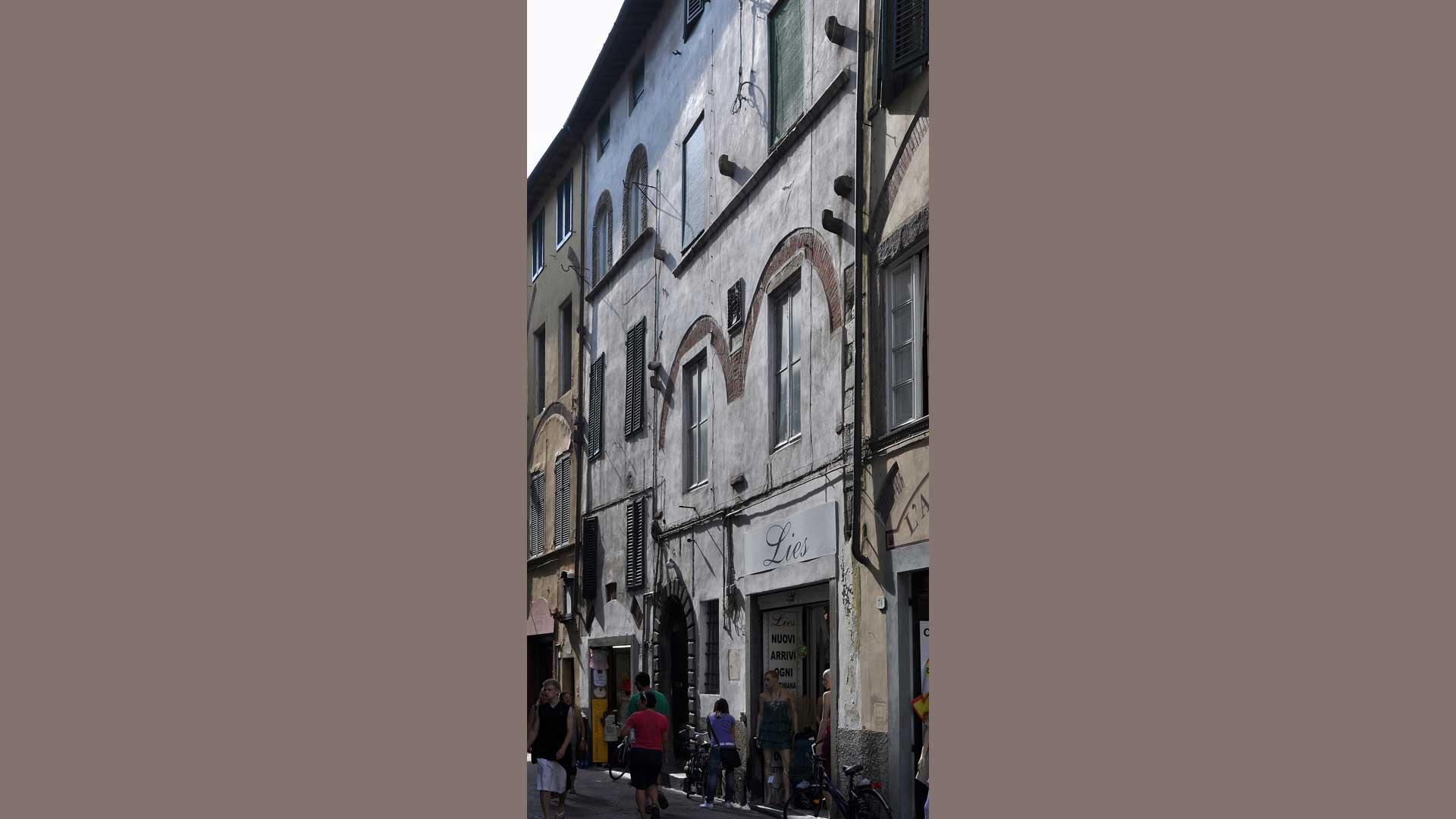 Casa Vernacci