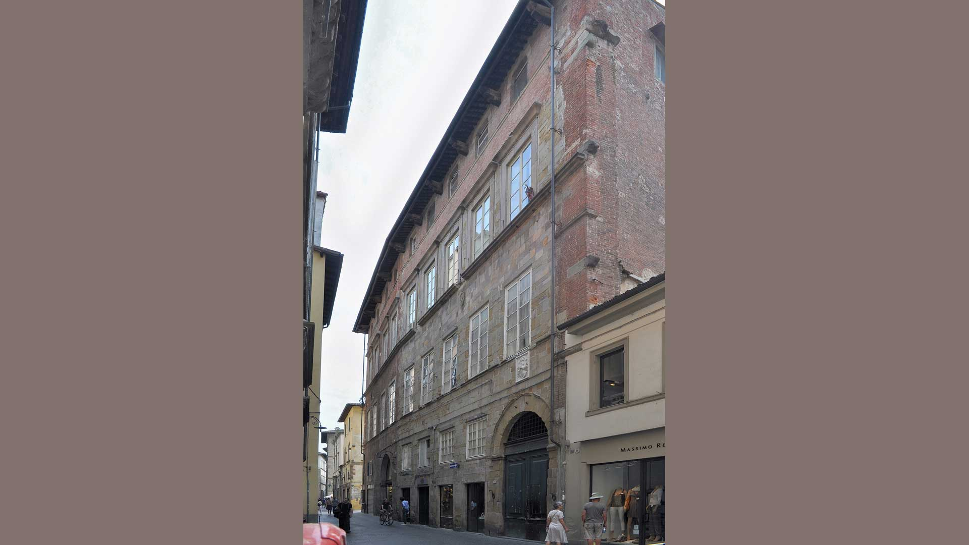 Palazzo Trenta