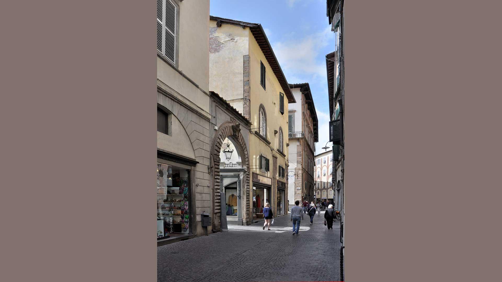 Palazzo Compagni