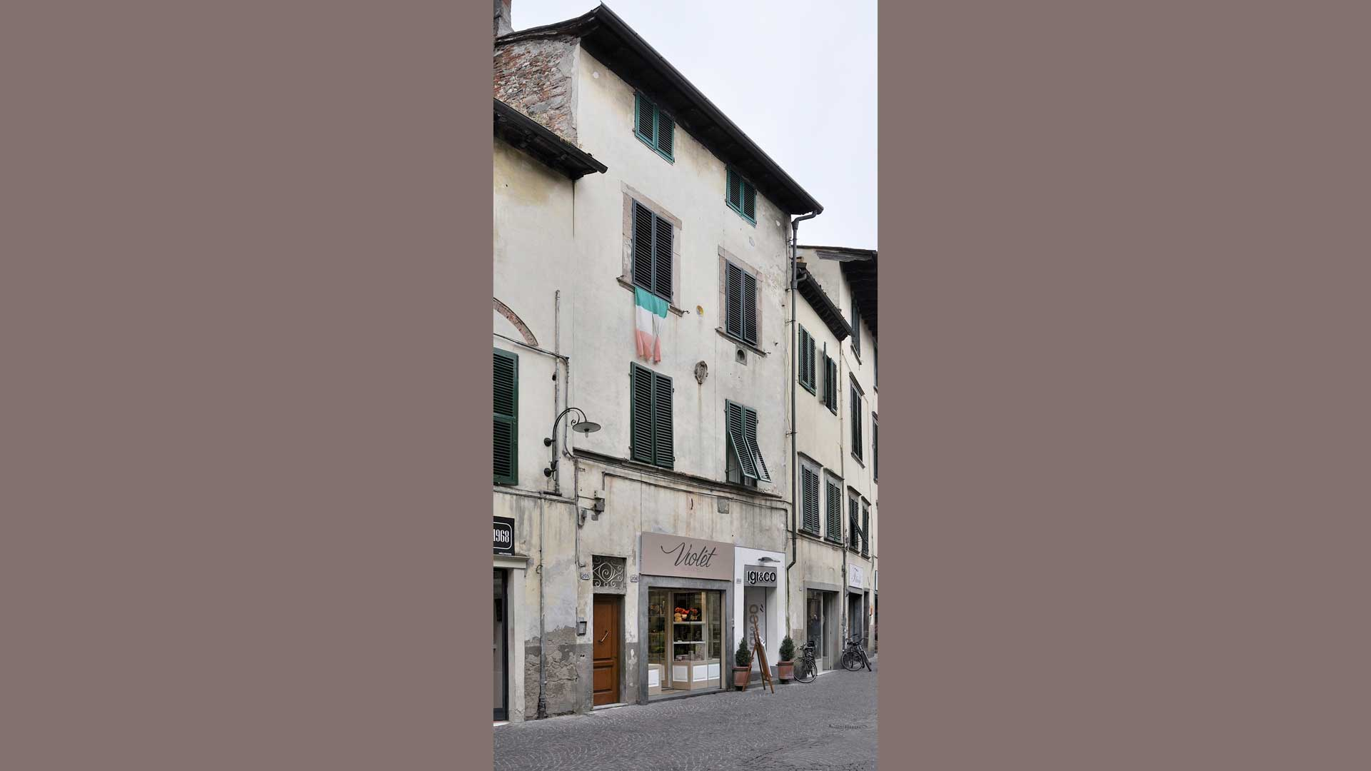 Casa Campucci