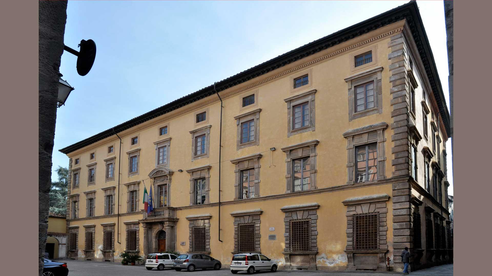 Palazzo Guidiccioni