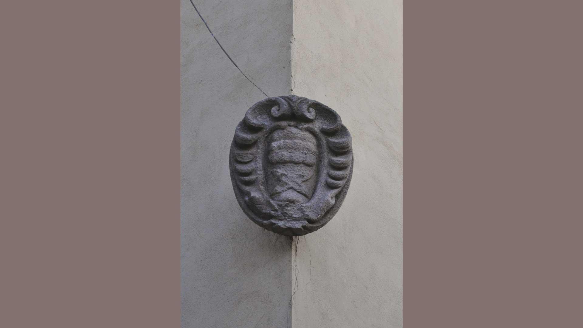 Emblema Compagnia dell'Arte dei Testori