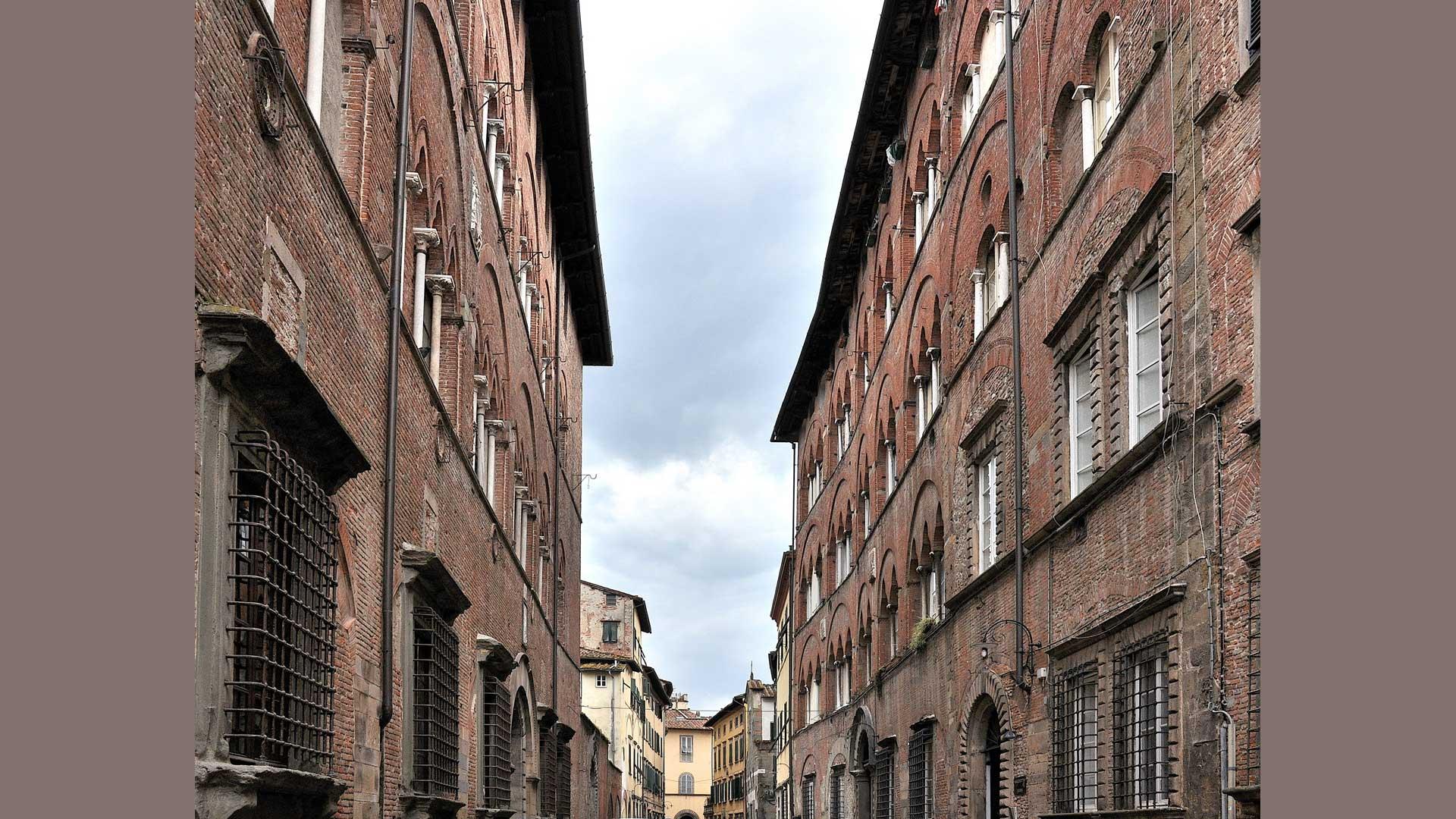 Palazzo di Francesco Guinigi