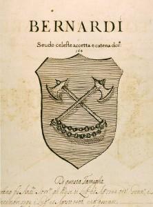 Famiglia Bernardi